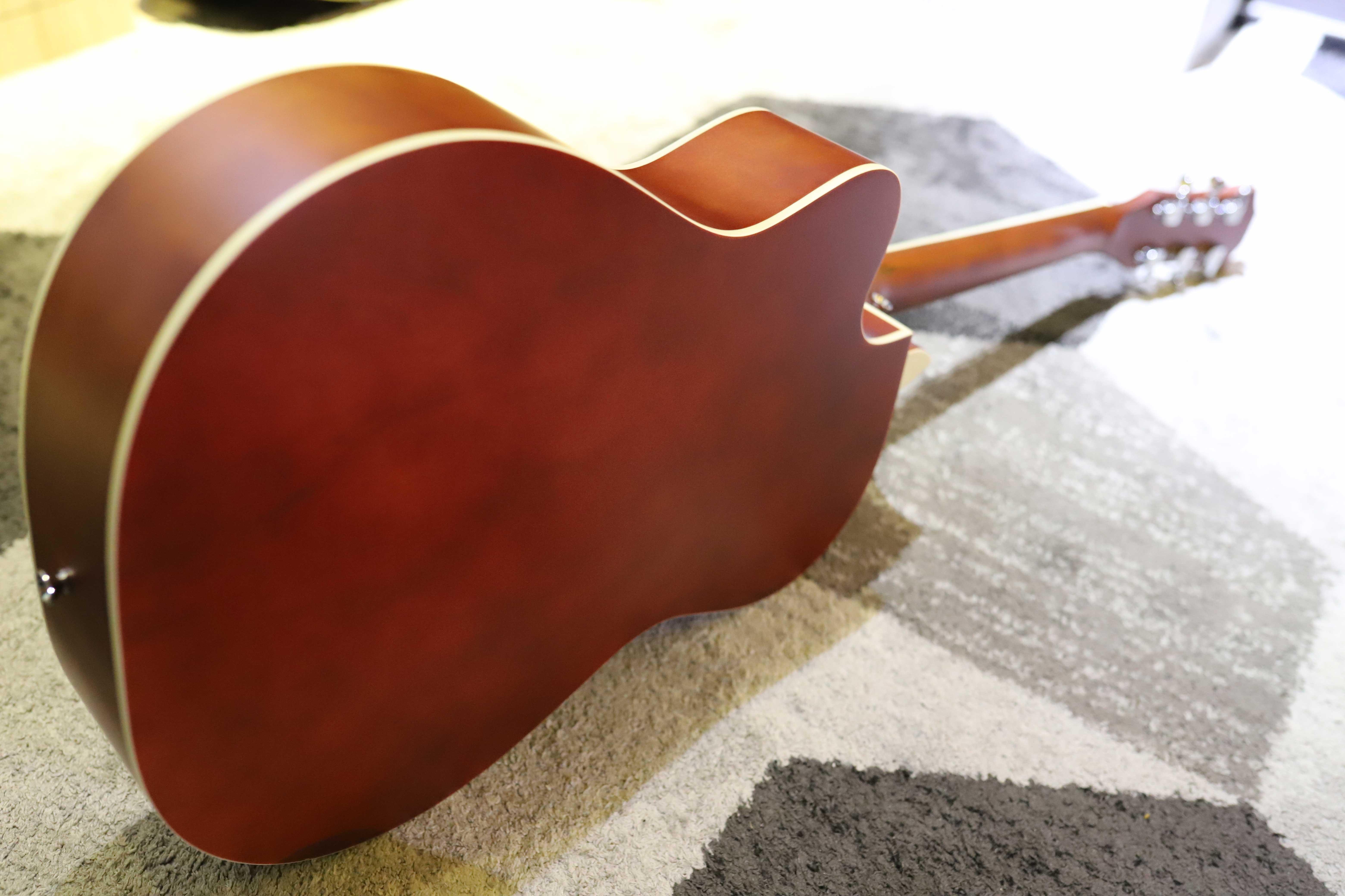 Đàn Guitar Acoustic Chard EB16Y