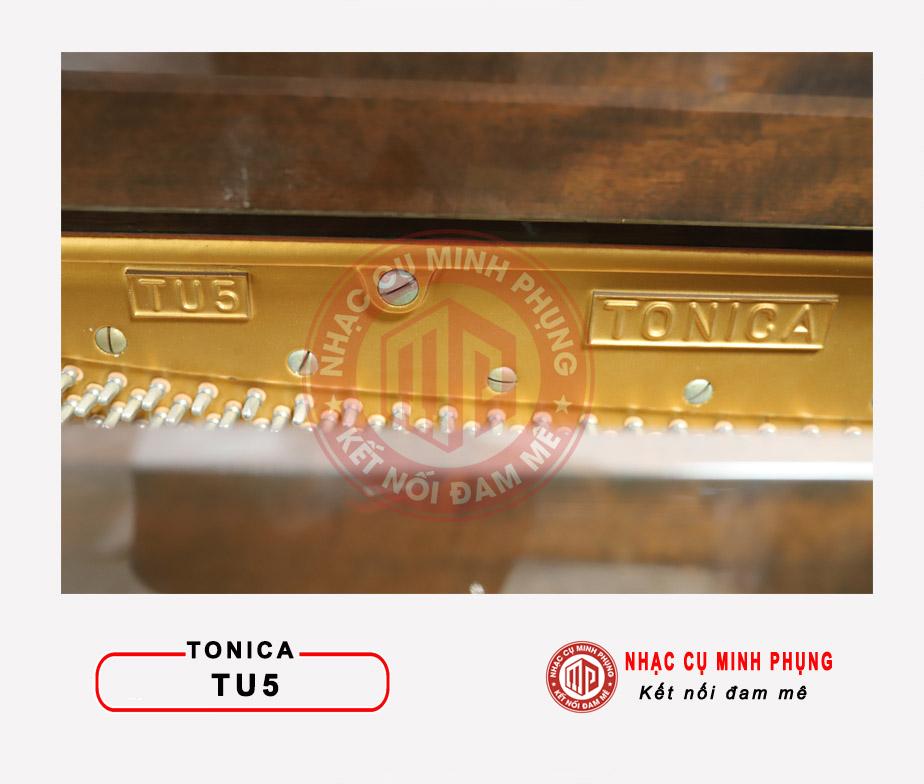 ĐÀN PIANO CƠ TONICA TU5
