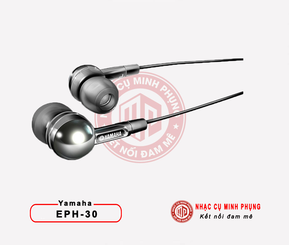 Tai Nghe Yamaha EPH-30
