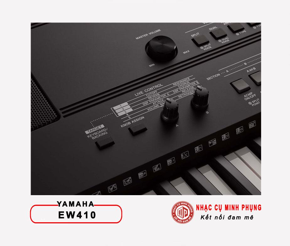 Đàn organ yamaha EW410
