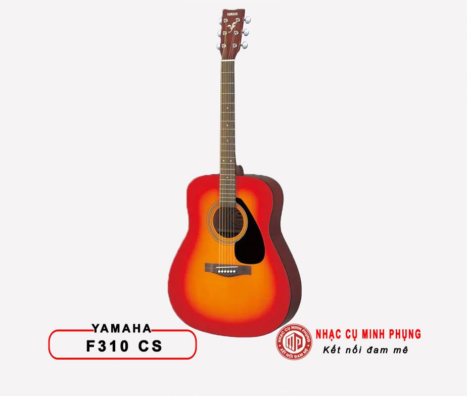 Đàn Guitar Yamaha Acoustic F310 CS