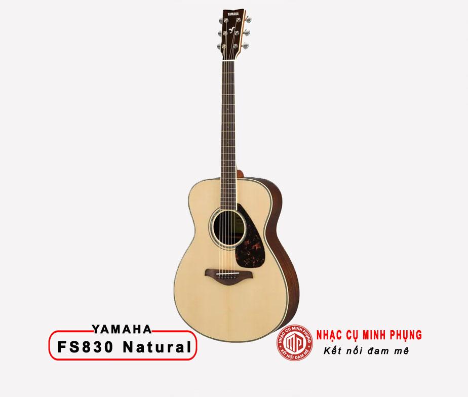 Đàn Guitar Acoustic Yamaha FS830