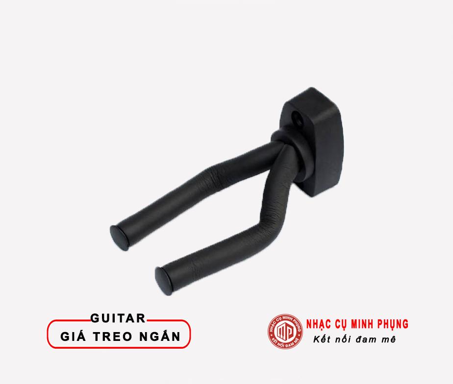 GIÁ TREO GUITAR NGẮN