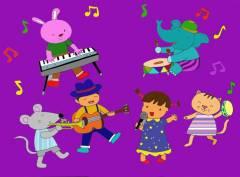 Giáo Dục Âm Nhạc Trong Trường Học Cho Trẻ Nhỏ