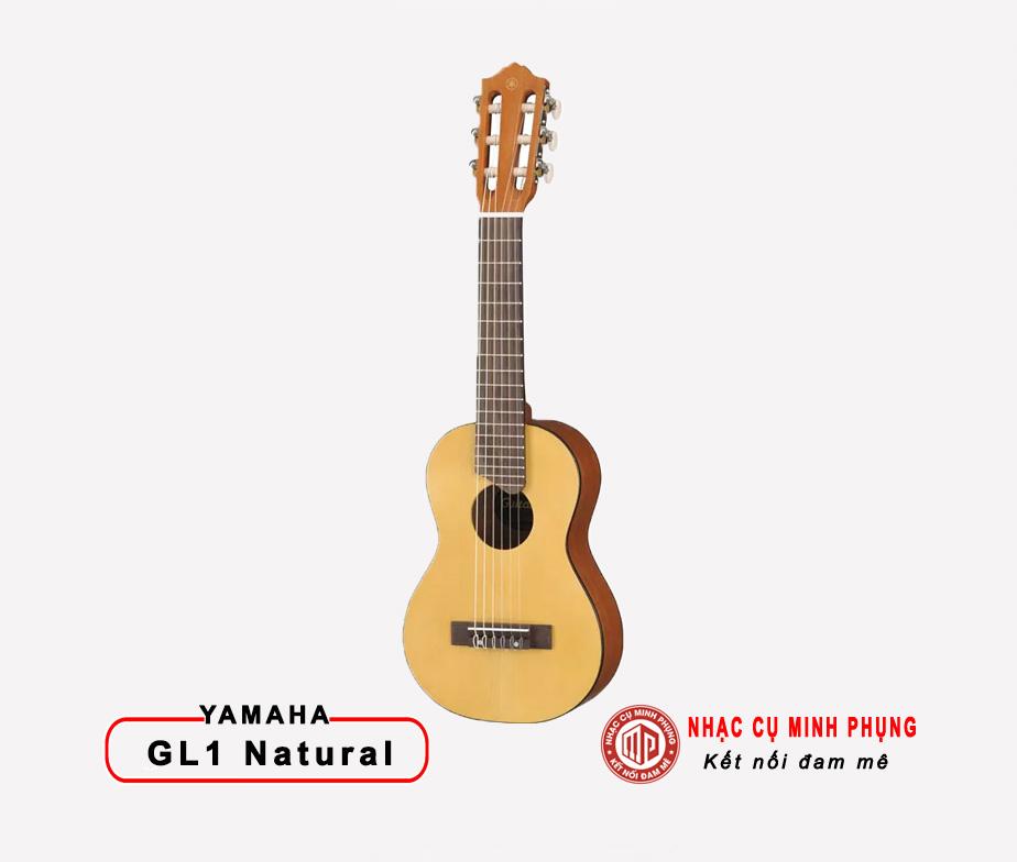Đàn Guitarlele Yamaha GL1