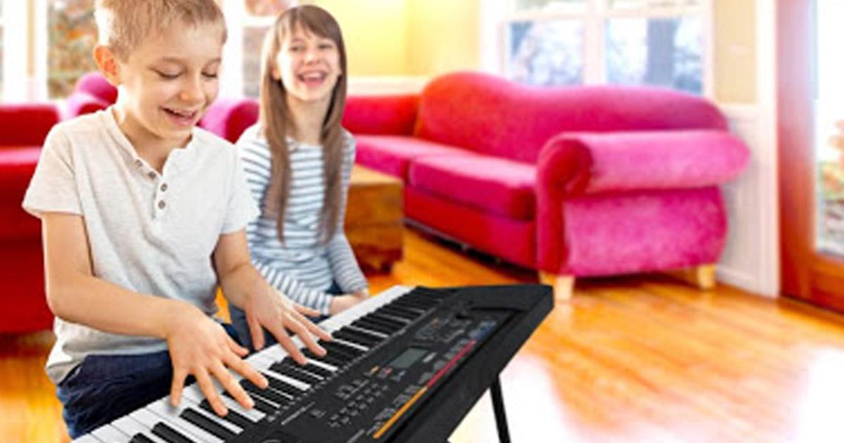 Định hướng con đường âm nhạc lâu dài của bé