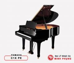 Đàn Grand Piano Yamaha là gì? Giá có phù hợp cùng chất lượng