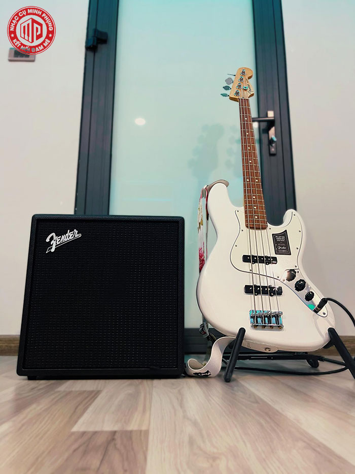 Địa chỉ  bán đàn guitar bass giá rẻ tại TpHCM