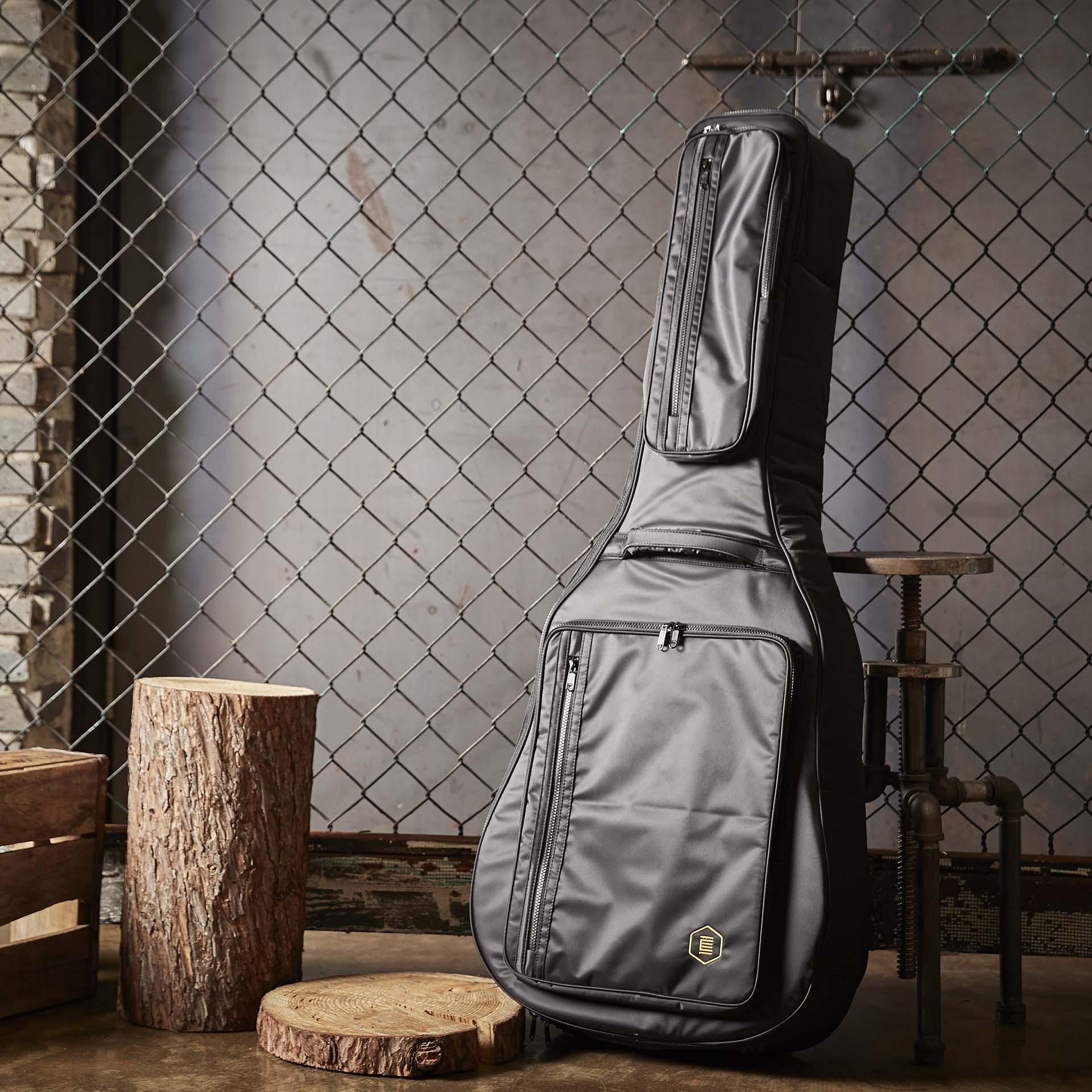 Đàn Acoustic Guitar HEX FX750CE