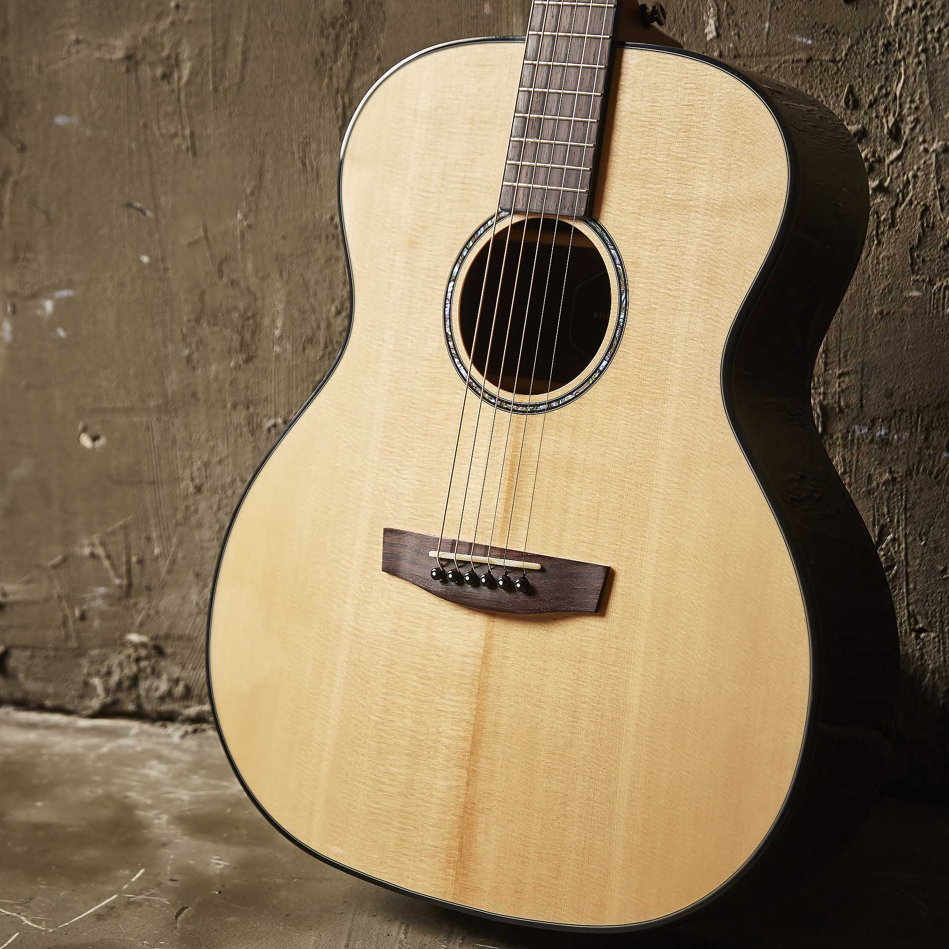 Đàn Guitar Acoustic HEX F350G