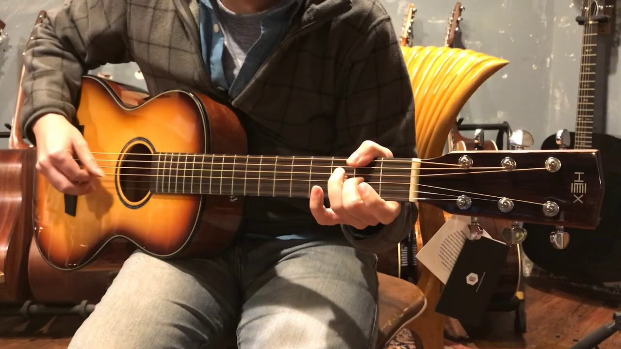 Guitar Hex-P300