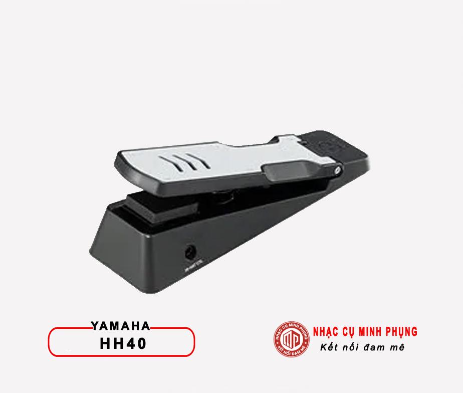 Bộ điều khiển hi-hat yên tĩnh HH40