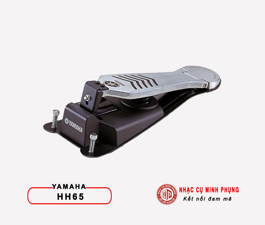 Bộ điều khiển hi-hat yên tĩnh HH65