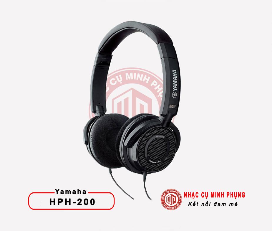 Tai nghe HPH-200