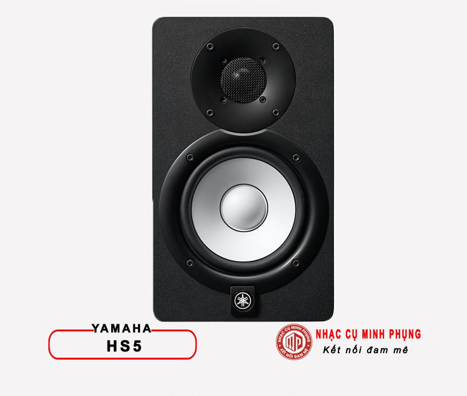 Loa Kiểm âm Yamaha HS5