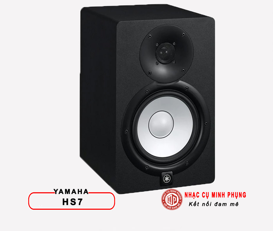 Loa Kiểm Âm Yamaha HS7