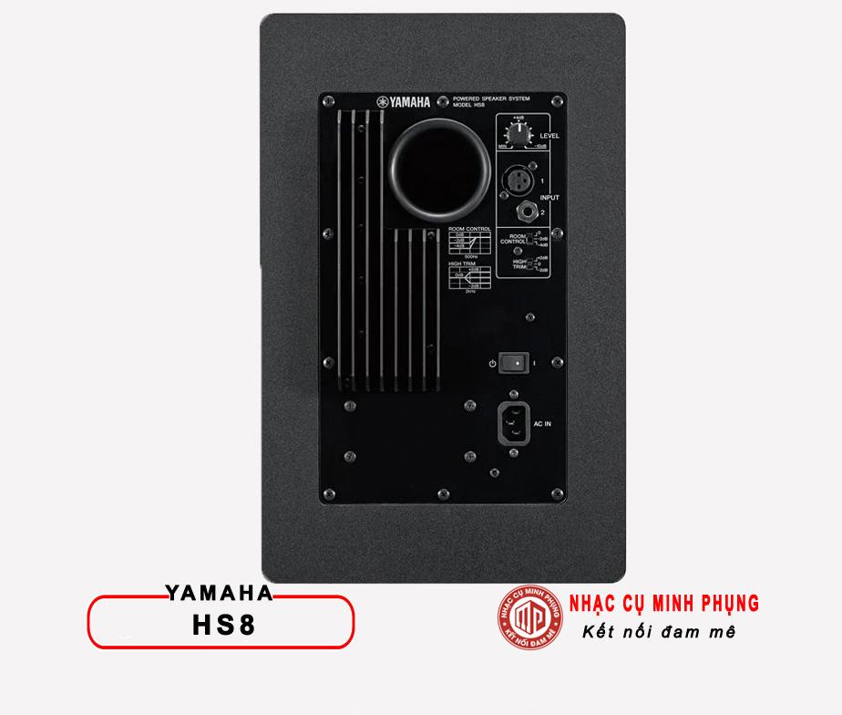 Loa Kiểm Âm Yamaha HS8