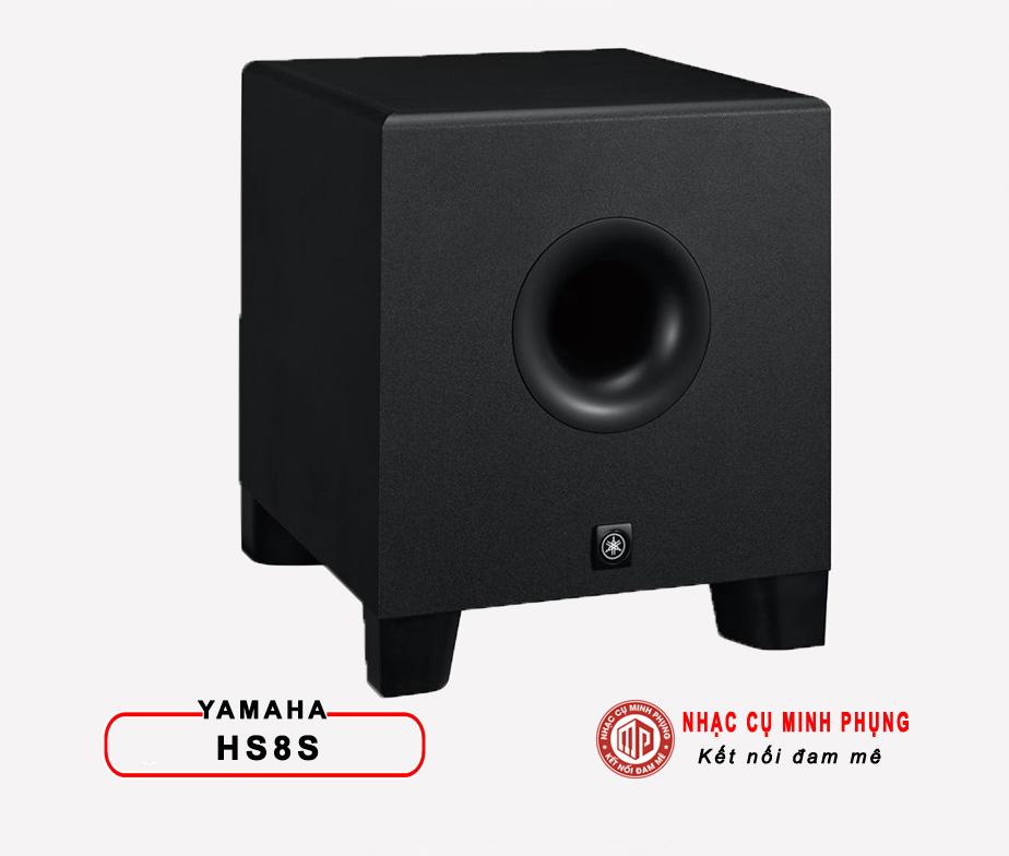 Loa Kiểm Âm Yamaha HS8S