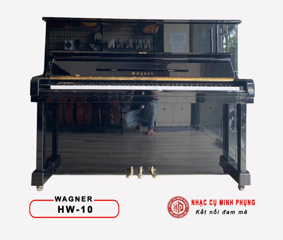 Đàn Piano Cơ Wagner WH-10