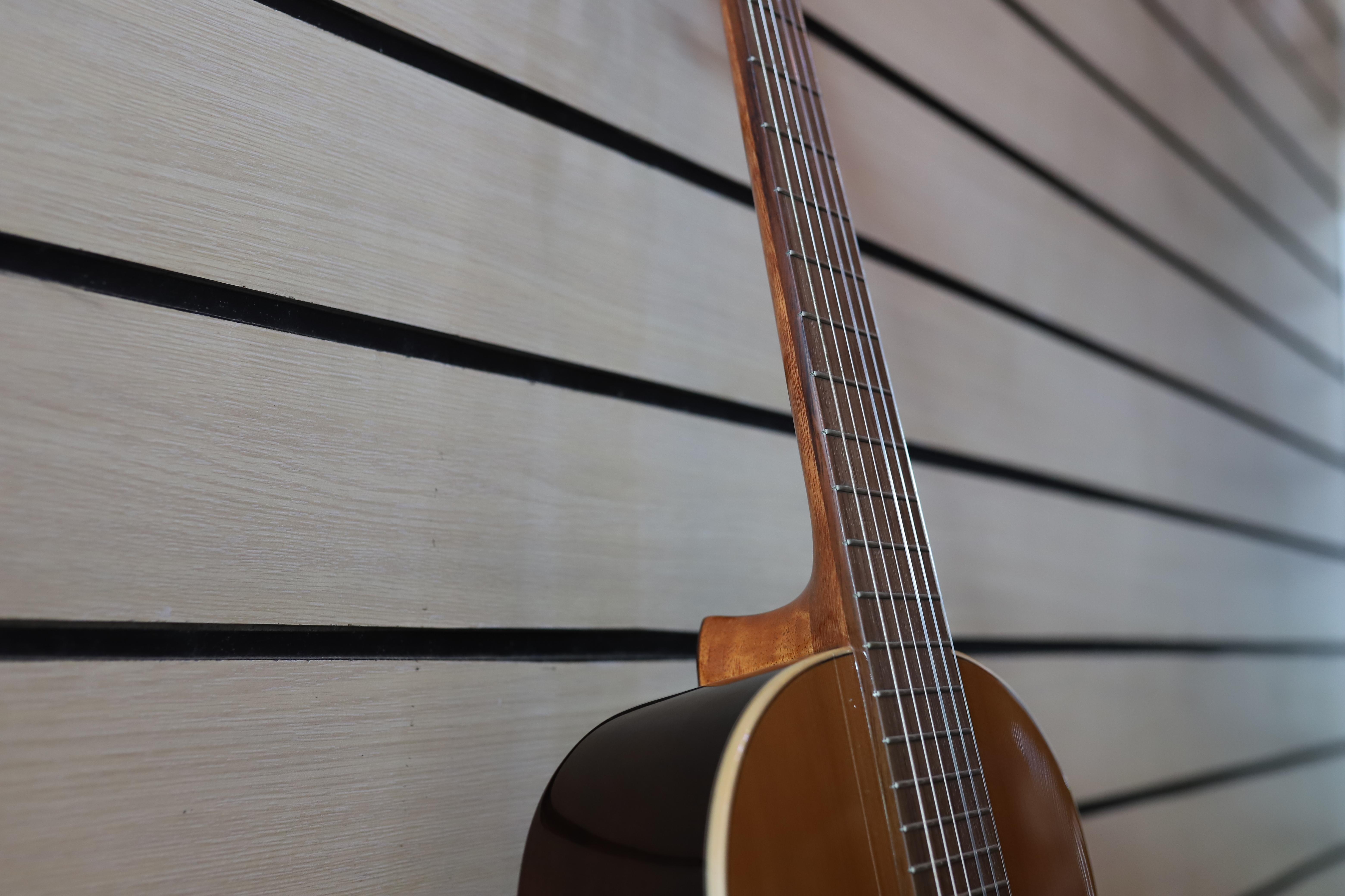 Đàn Guitar Classic Cuenca 10 610MM