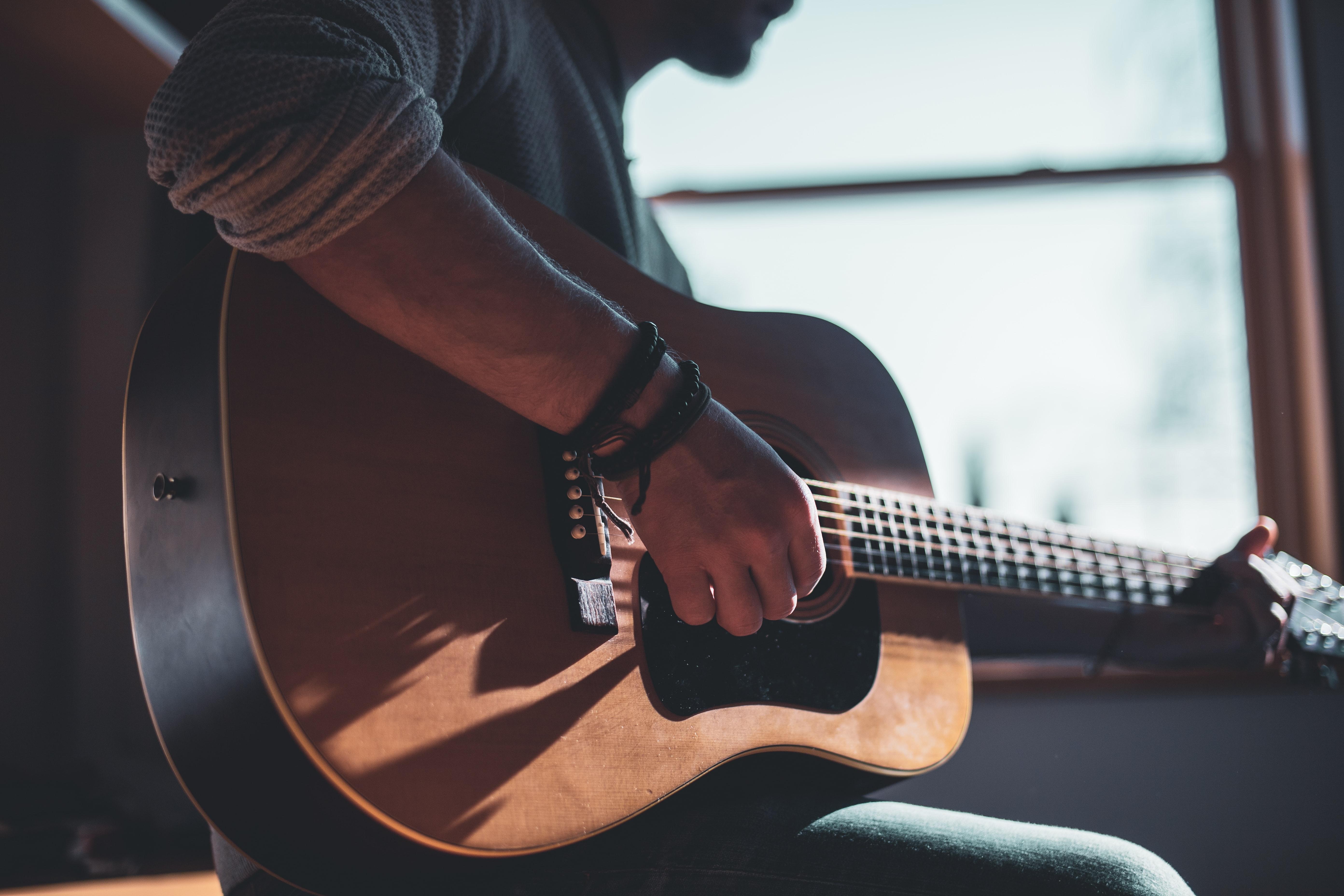 Guitar giá rẻ chất lượng cao chưa bao giờ lại dễ tìm đến như vậy!