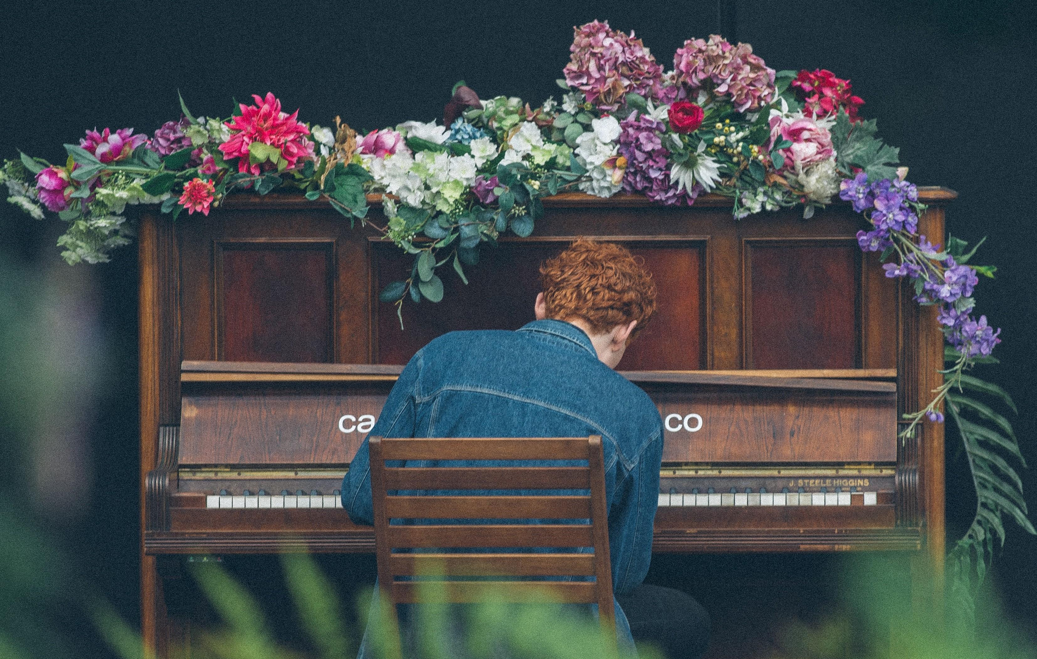 Chủ Đề Đàn Piano