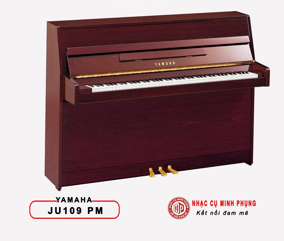 Piano Cơ Yamaha JU109 PM