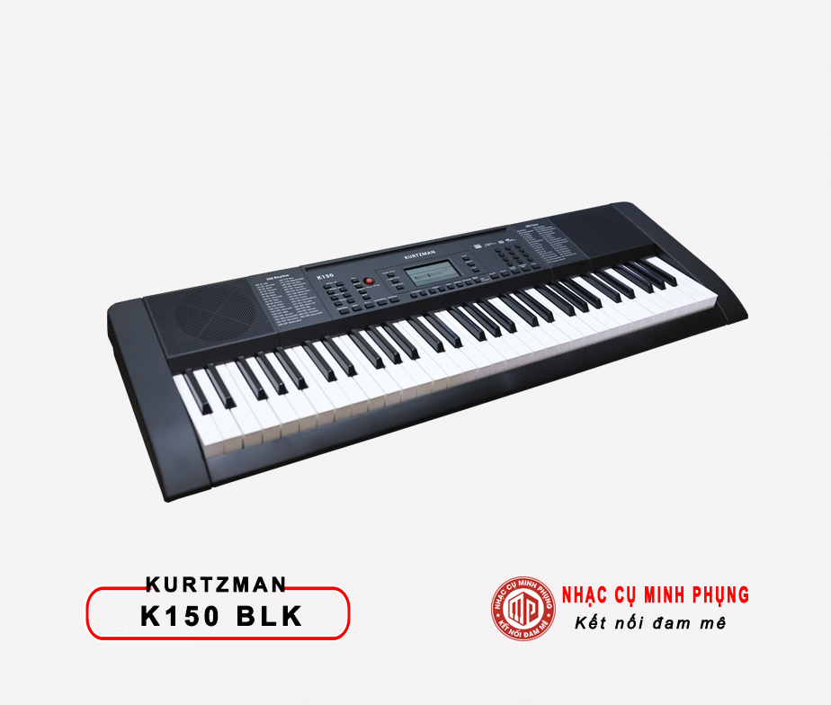 Đàn Organ Kurtzman K150