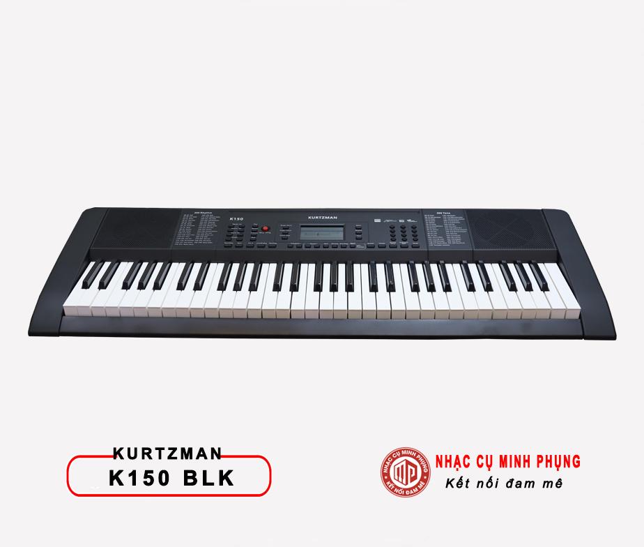 Đàn organ kurtzman k150-den