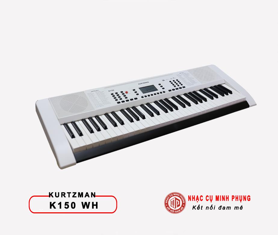 Organ kurtzman k150