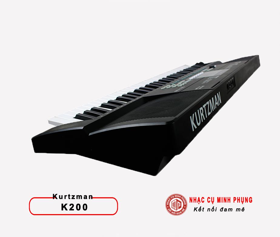 Đàn Organ Kurtzman K200