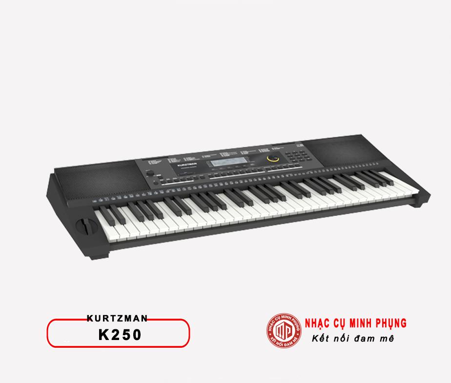 dan-organ-kurtzman-k250