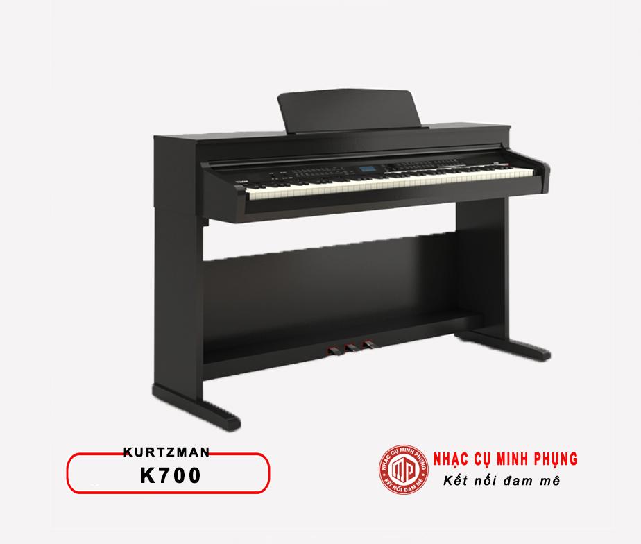 Đàn Piano Điện Kurtzman K700