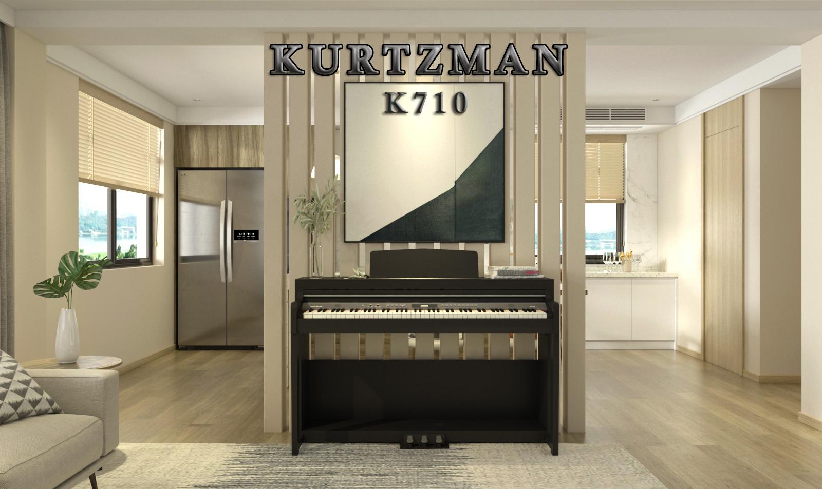 Kurtzman K710