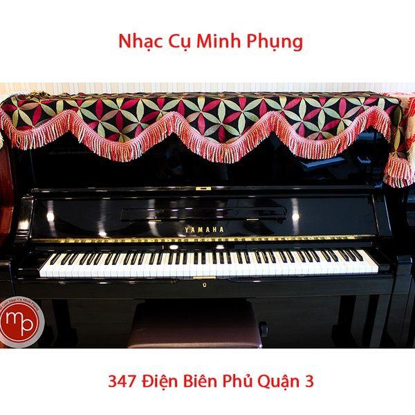 Khăn Phủ Đàn Piano Cơ 5