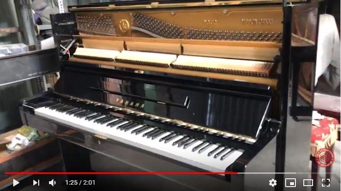 KHÁM PHÁ KHO ĐÀN PIANO CƠ LỚN NHẤT NHÌ TP HCM.....VÀ CÁI KẾT!!!