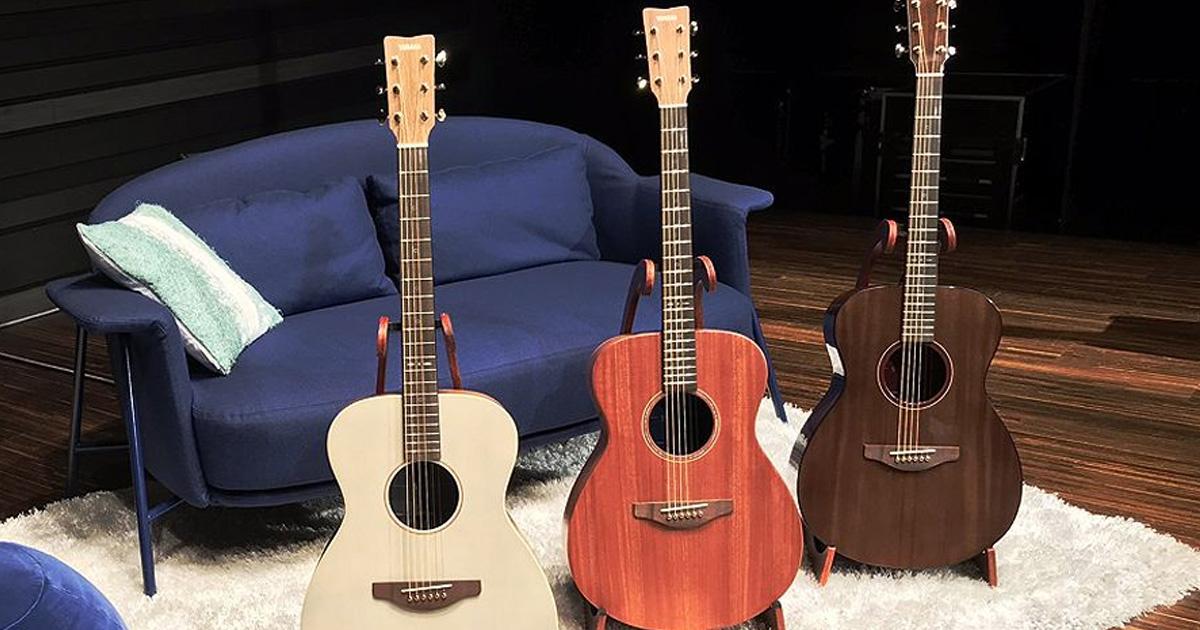 Điểm mua đàn guitar TpHCM uy tín và chất lượng
