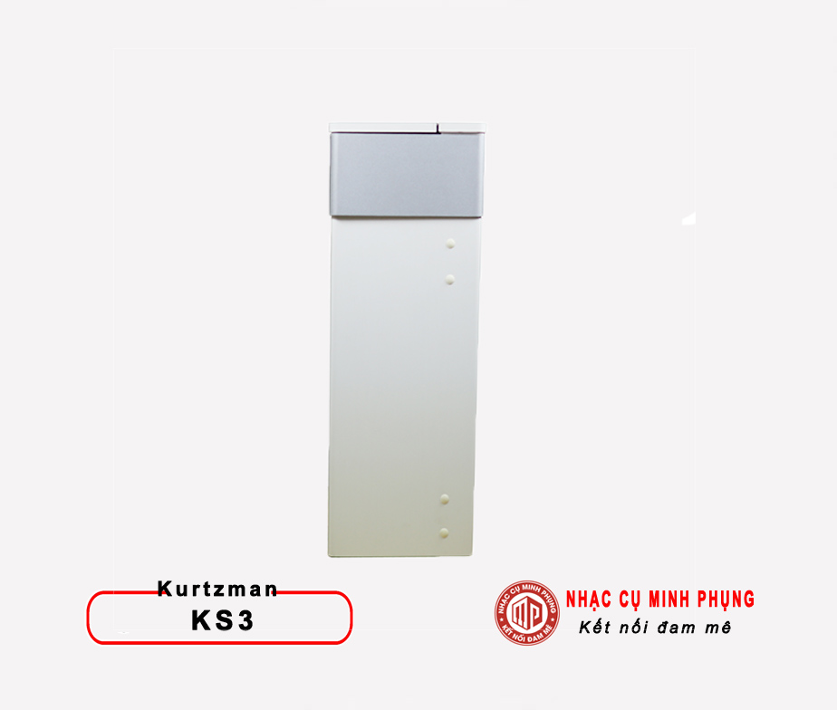 Đàn Piano Điện Kurtzman KS3 WH