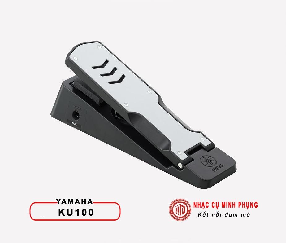 bộ kick điện KU100