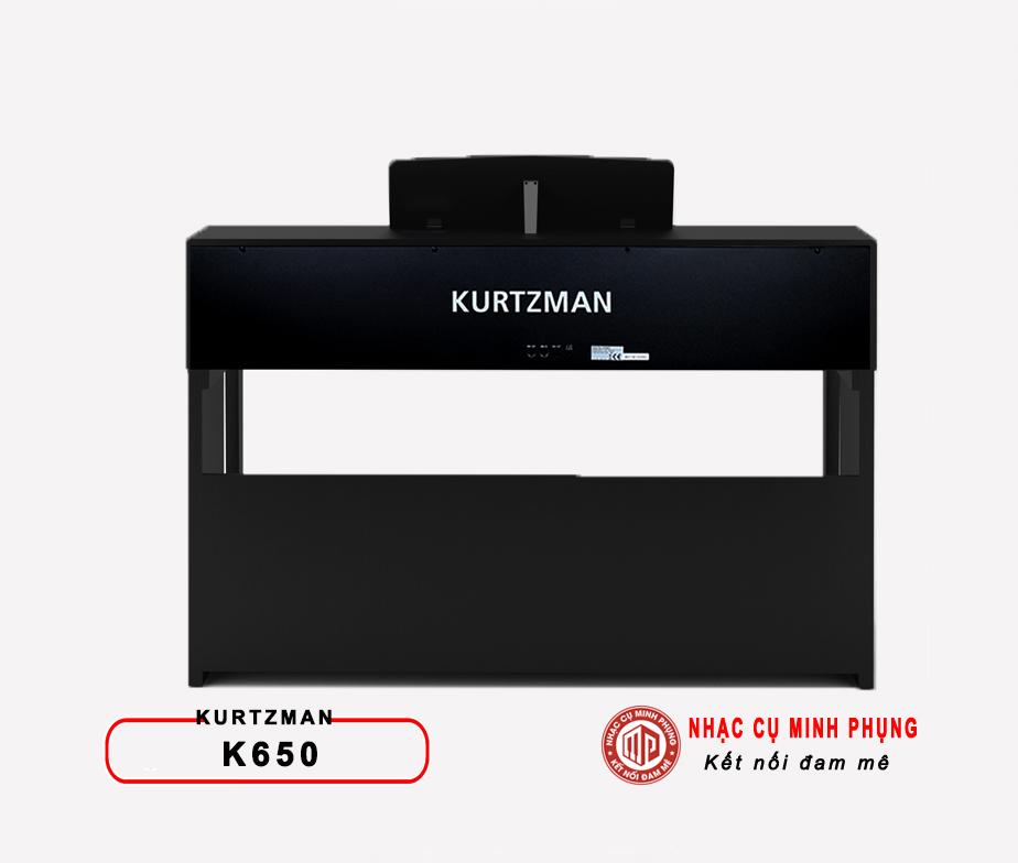 Thương hiệu Kurtzman