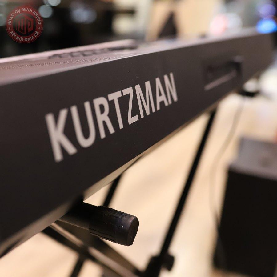 đàn organ kurtzman