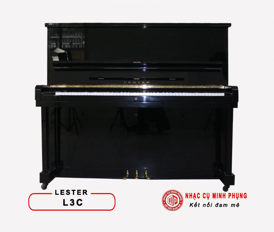 Đàn Piano Cơ Lester L3C