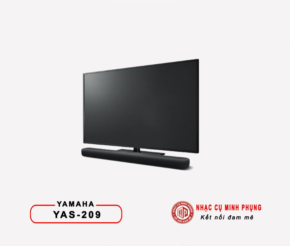 Loa Soundbar Yamaha YAS-209