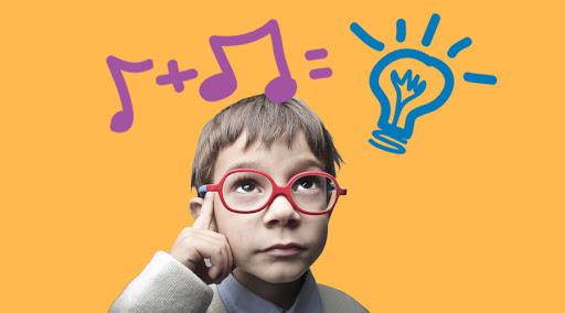 10 Lợi Ích Của Giáo Dục Âm Nhạc Cho Trẻ Em