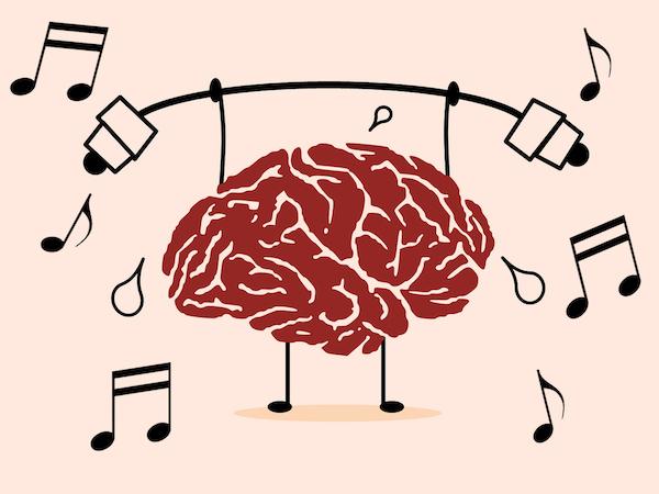 Lợi ích của giáo dục âm nhạc cho trẻ em