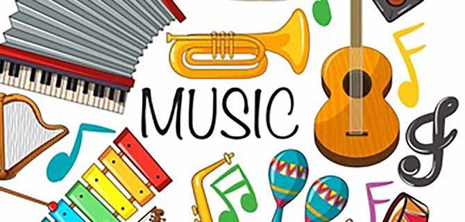 Lợi ích tích cực khi học nhạc cụ