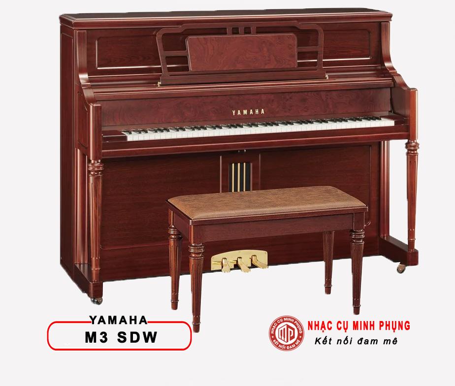 Piano Cơ Yamaha Baby grand GB1K PE