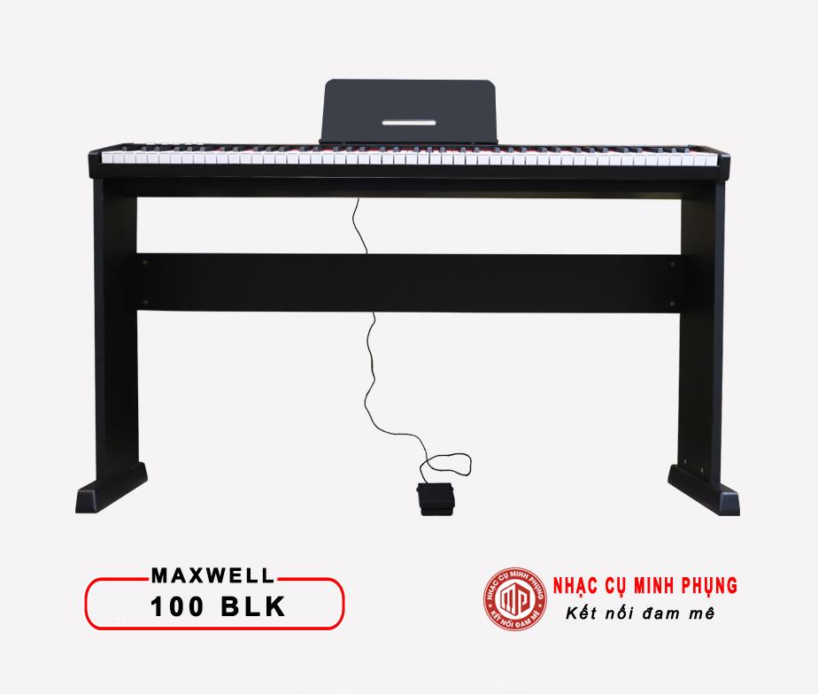 maxwell100