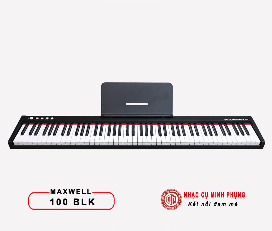 Maxwell 100