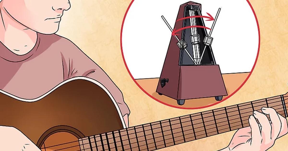 Metronome là gì